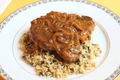 How To Make Southern Style Smothered Pork Chops