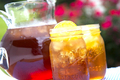How To Make Southern Sweet Iced Tea-..... My Favorite Drink