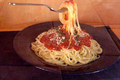 How To Make Spaghetti A La Napolitaine