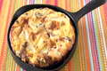 Tortilla de Patata con Quelpo Japons (Spanish Omelette) 