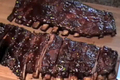 How To Make Smoked Spare Ribs