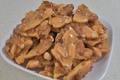 Amazing Microwave Peanut Brittle