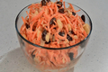 How To Make Carrot Raisin Salad