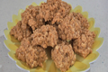 No Bake Butterscotch Cookies