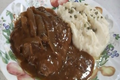 How To Make Crock Pot Cube Steaks and Gravy