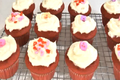 How To Make Red Cupcakes With Cream Cheese Frosting