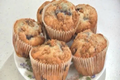 How To Make Streusel Topped Blueberry Muffins