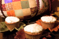 How To Make Spice Cupcakes: Cupcake Show #11