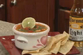 Seasoned Chipotle Chicken Tortilla Soup