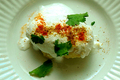 How To Make Spicy Dahi Vada