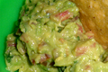 Spicy Mexican Guacamole