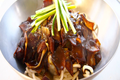 How To Make Korean Black Bean Noodles Jajangmyeon