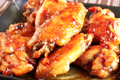 How To Make Spicy Orange Glazed Chicken Wings