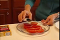 How To Make Betty's Spicy Sprinkled Sliced Tomatoes Side Dish