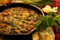 How To Make Delicious Spinach Frittata