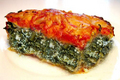 How To Make Spinach Lasagne