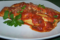 How To Make Spinach Manicotti In Marinara