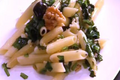 Simply Healthy Spinach Pasta
