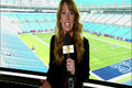 Sportscaster Heather Cox Reveals Nutrition Secrets Of Top Athletes Video