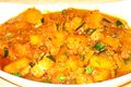How To Make Spicy Squash Curry