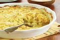 Wegmans Spaghetti Squash Gratin