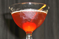 How To Make Stage Velvet Martini