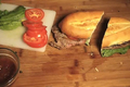 How To Make Steak Sandwich In Mexican Style