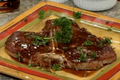 Salisbury Steaks With Savory Sauce
