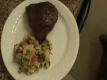 Chopped Salad To Pair With Steak Video