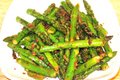 How To Make Stir Fried Asparagus