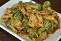 How To Make Stir-fry Chicken With Broccoli