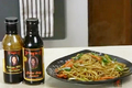 Stir Fried Chinese Lomein Noodles