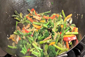 How To Make Stirfried Veggies