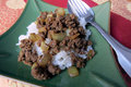 How To Make Thai Stir Fry Curry Ground Beef