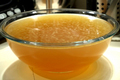 Classic Brown Chicken Stock