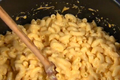 How To Make Cheesy Elbow Pasta