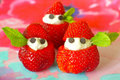 How To Make Strawberry Elves