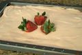 How To Make Strawberry Cake With Strawberry Frosting