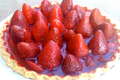 How To Make Strawberry Pie