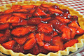 How To Make Cream Cheese Strawberry Pie