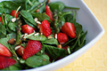 How To Make Strawberry Salad