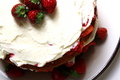 How To Make Brown Sugar And Strawberry Shortcake