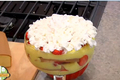 How To Make Strawberry Vanilla Trifle