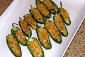 How To Make Tuna Stuffed Jalapenos