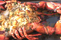 How To Make Stuffed Lobster