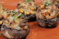 How To Make Stuffed Mushroom