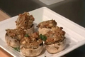 How To Make Baked And Stuffed Mushrooms