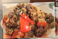 How To Make Stuffed Pepper With Meat And Rice