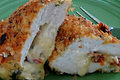 How To Make Stuffed Chicken Breast With Sun-dried Tomatoes