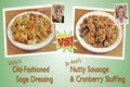 Thanksgiving Stuffing Recipe Cook-Off